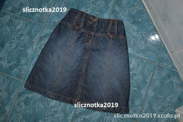 Sukienki i spódniczki Next 5T spóniczka jNOWA 104cm 110cm