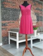 Sukienka Solar rozmiar 36 stan idealny...