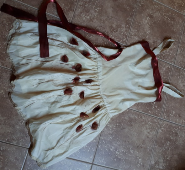 Elegancka sukienka Francoise...