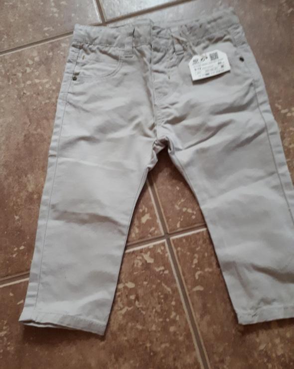Spodnie Zara Baby Boy NOWE...