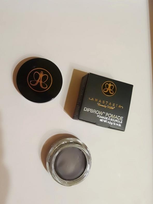 Anastasia Beverly Hills Chocolate pomada do brwi brow