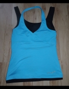 Koszulka do tańca sportowa Pineapple M...