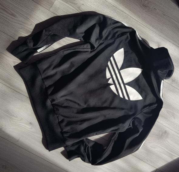 Adidas firebird originals czarna bluza M...