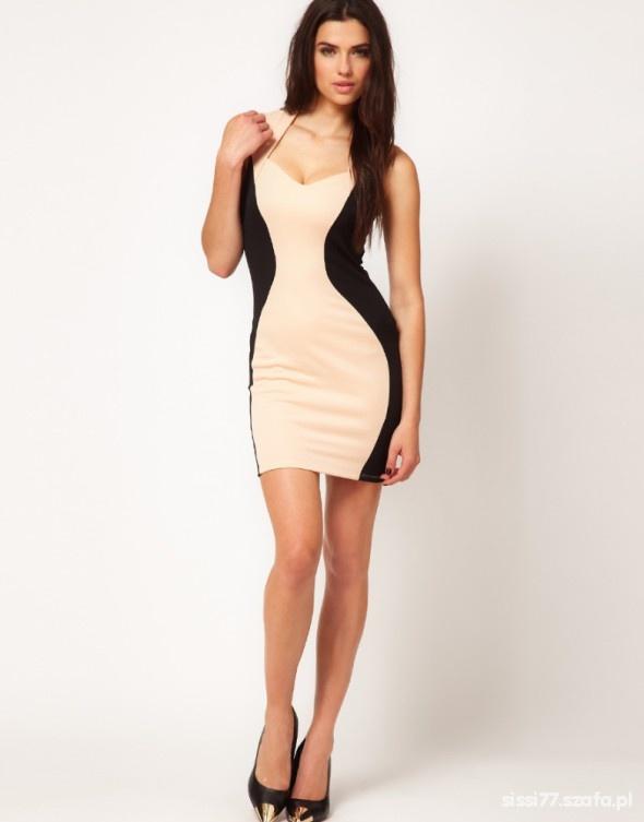 Suknie i sukienki Sukienka Lipsy London