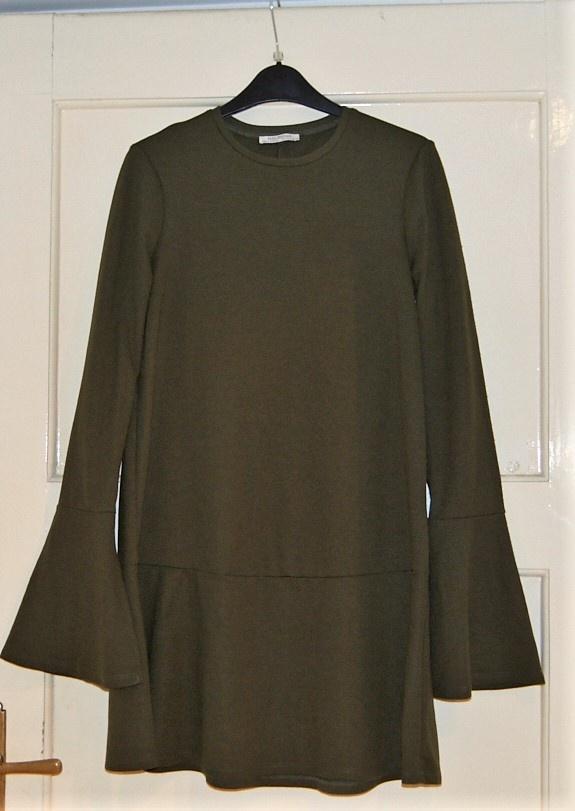 Bluzki Bluzka Zara S