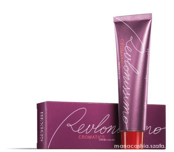 REVLON Revlonissimo farba do włosów C20 cromatics