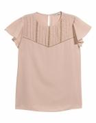 H&M letnia bluzka...
