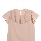 H&M letnia bluzka