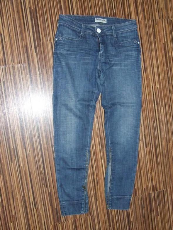 spodnie jeans Lee rozmiar W27 L31...