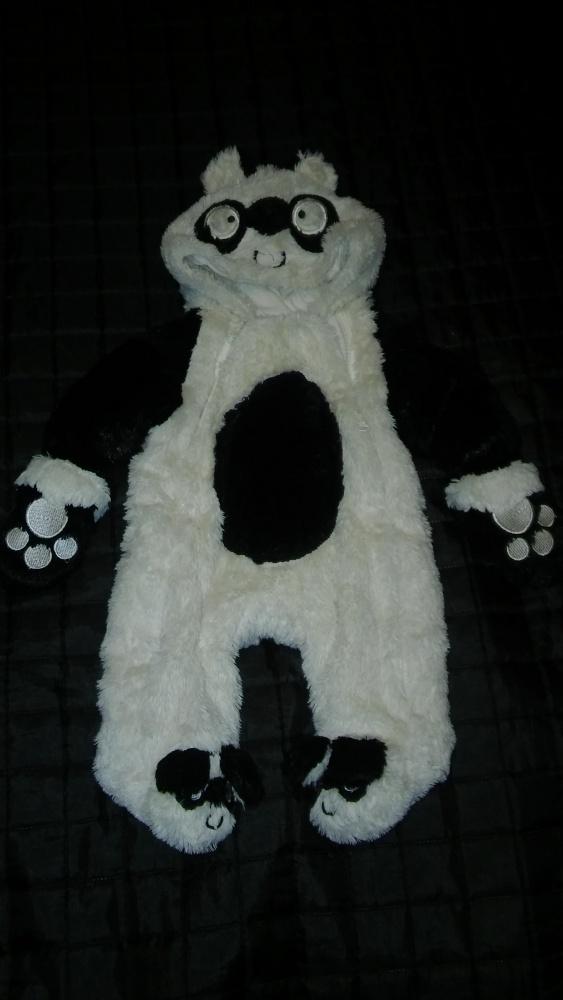 Kombinezony Panda kombinezon rozm 62