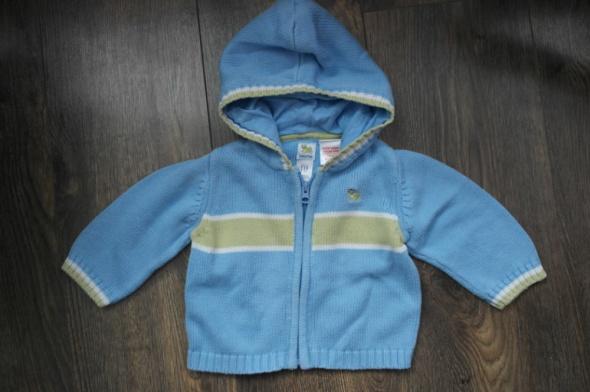 Sweterek na wiosnę i jesień Baby Gap 62 68
