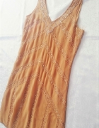 vintage sukienka retro...