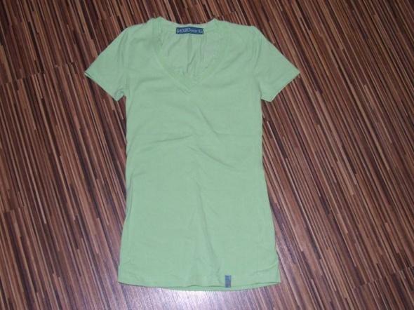 zielona koszulka Moodo rozmiar XS...