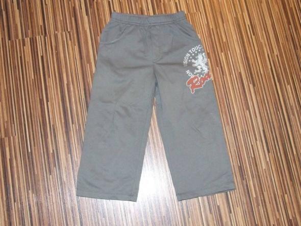 spodnie dresowe Crossfire rozmiar 98