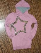 bluza z kapturem Name It rozmiar 134 140...