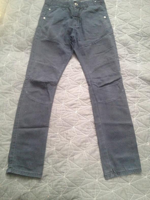 spodnie chłopięce...