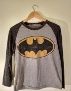 Bluzka z nadrukiem Batman...