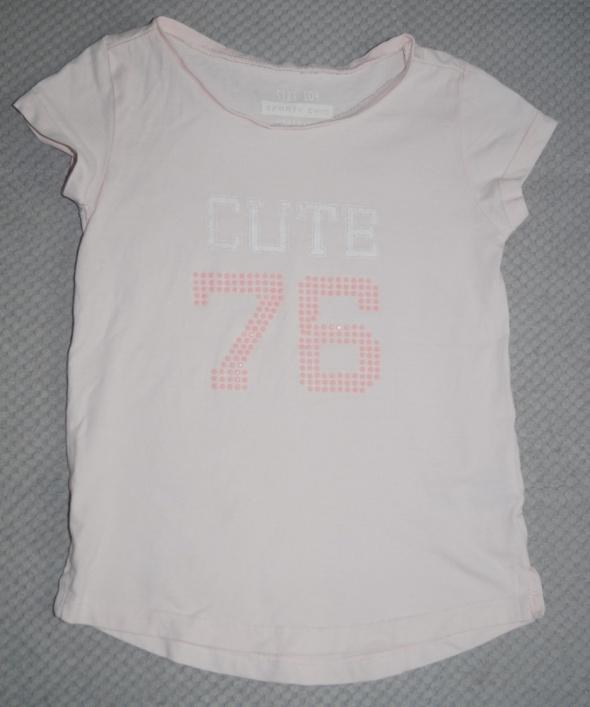 pudrowa bluzeczka 104 reserved