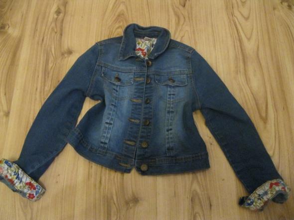 kurtka katana jeans TU 140 skinny