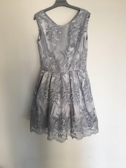 Nowa Piękna Sukienka Ella Boutique 36 S