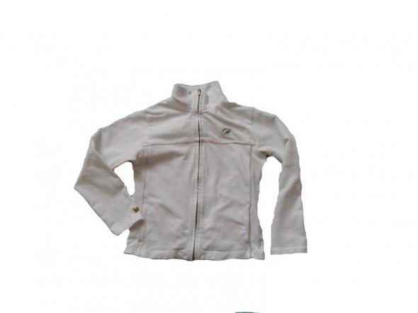 Biała bluza REEKOK bardzo dobry stan 146...