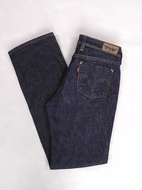 LEVIS 627 spodnie damskie W30 L32 pas 78 cm