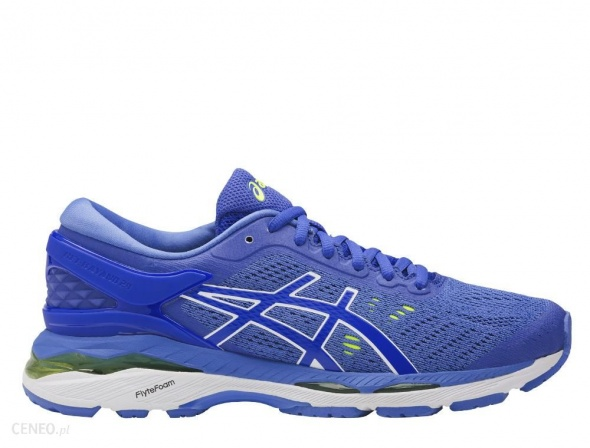 Buty do biegania Asics Gel Kayano 24 T799N 4840 395 26cm
