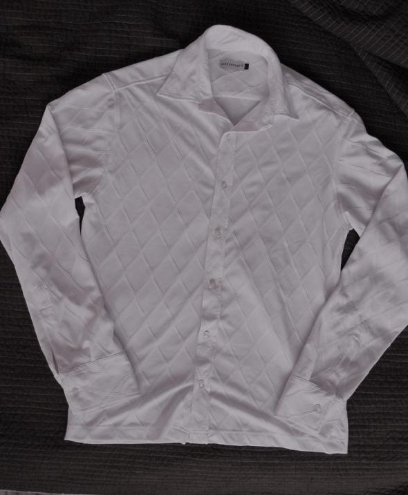 Biała koszula C&A L