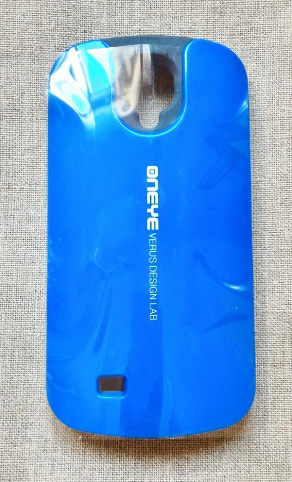Nowe etui case Samsung Galaxy S4 Oneye Verus Dsign