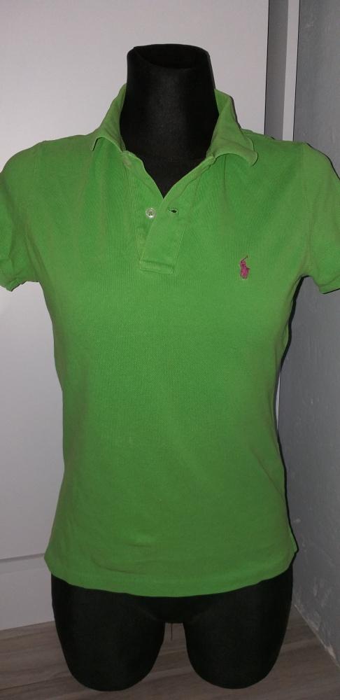 Polo Ralph Lauren koszulka r XS S