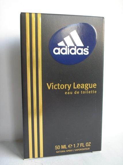Męska woda toaletowa Adidas Victory League 50 ml...