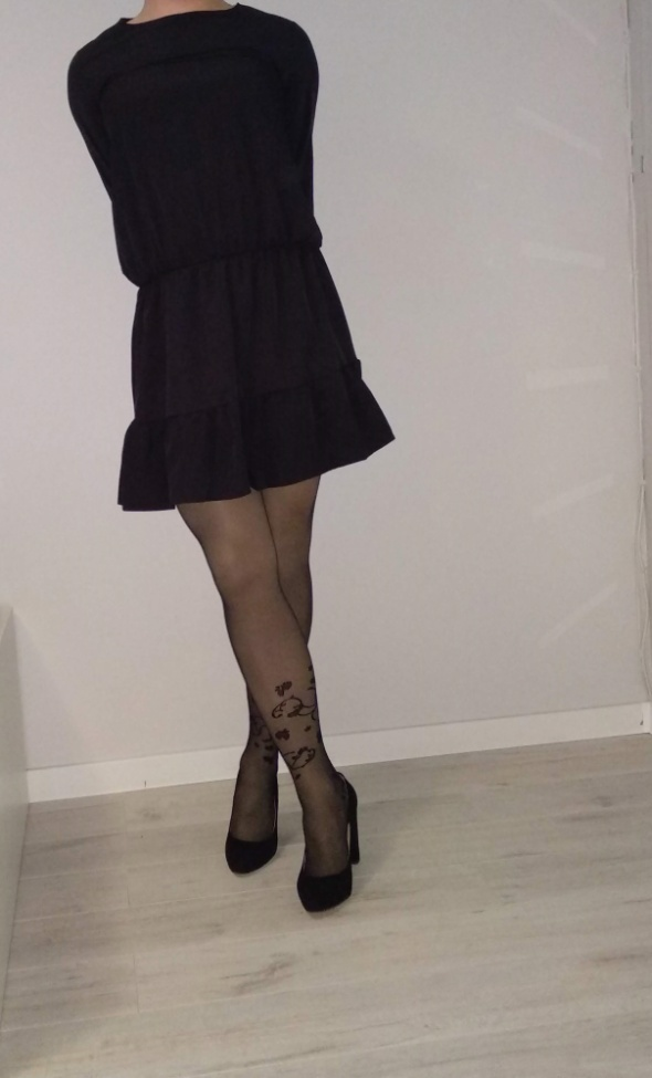Sukienka Wassyl