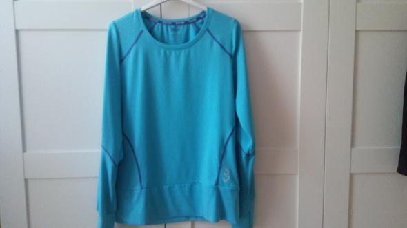 Sportowa bluzka
