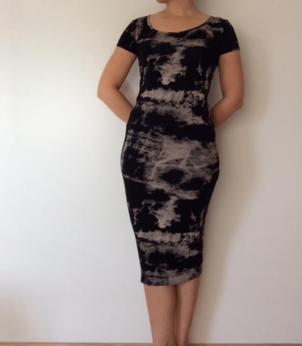 Sukienka midi New Look