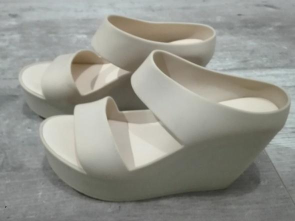 Buty na koturnie szpilki sandały sandałki koturny na obcasie...