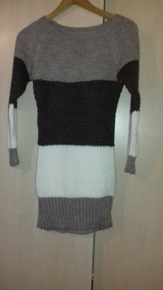 Sweterek z rękawkiem 3 4