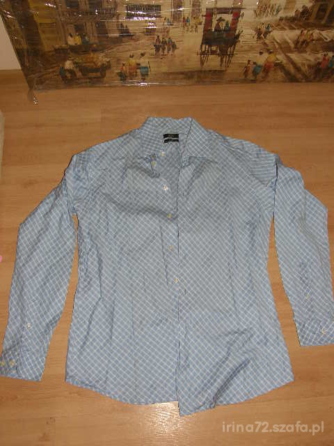 Koszula męska ZARA 42