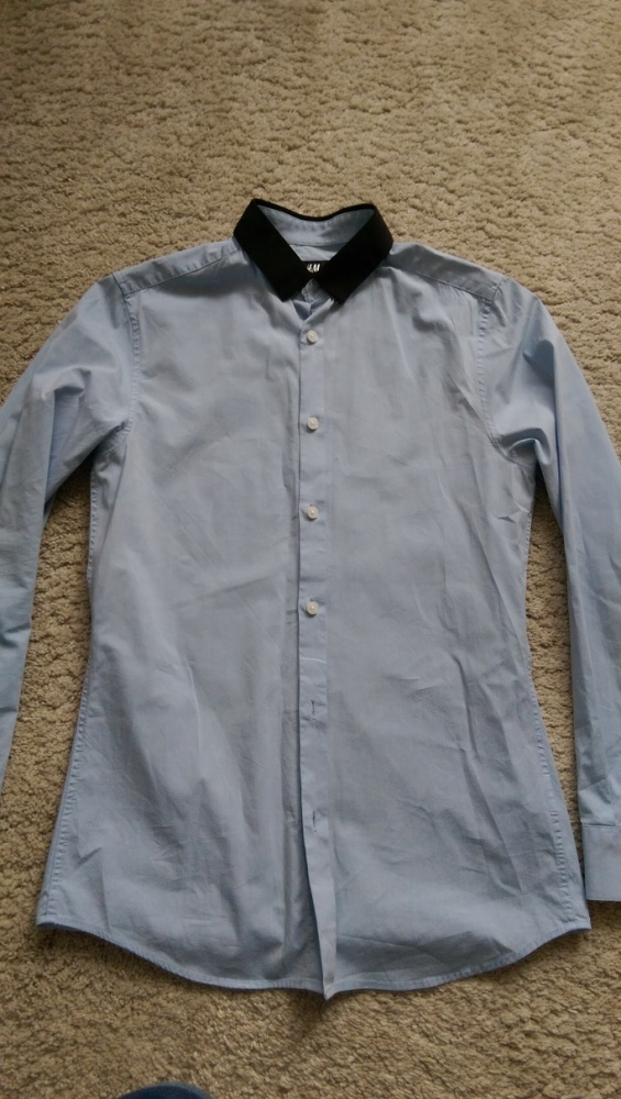 Męska koszula HM rozm XS