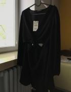 nowa czarna sexy sukienka ZARA...