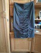 Spódnica z marszczeniami