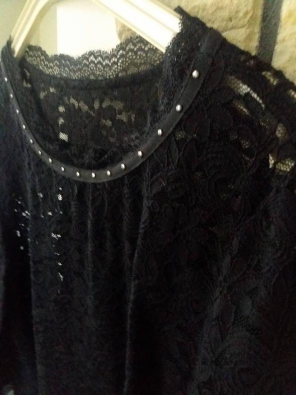 Bluzki koronkowa Promod