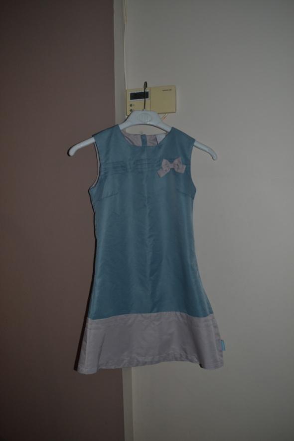 1a15e2af72 Sukienka Coccodrillo 152cm 146cm 10 11 lat w Sukienki i spódniczki ...