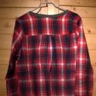 koszula krata bluzka