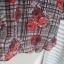 Koszula w róże Next XL