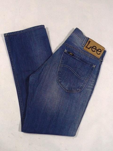 LEE DENVER spodnie meskie W32 L30 pas 84 cm