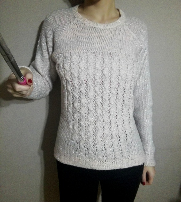 3 swetry damskie w Swetry Szafa.pl