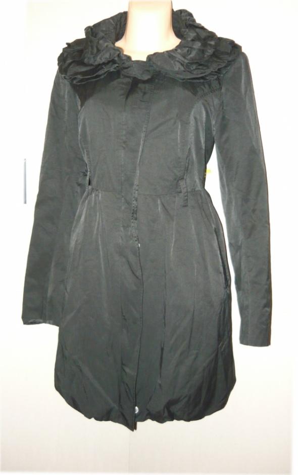 Dunnes Stores płaszcz bombka wiosna piękny 44 46