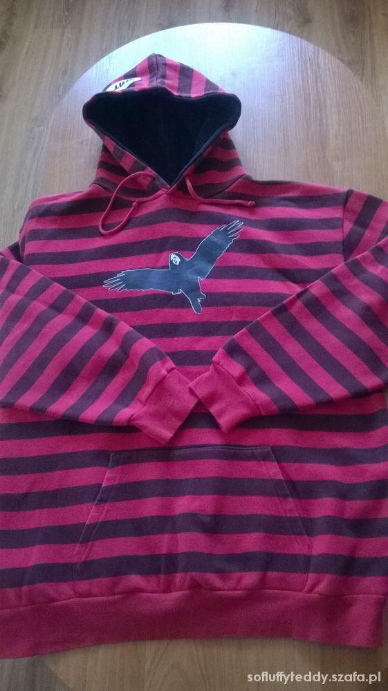 Bluza z kapuzą SHIT