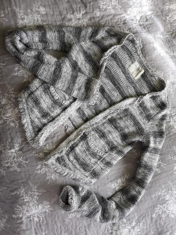 Abercrombie & Fitch Sweterek narzutka XS...