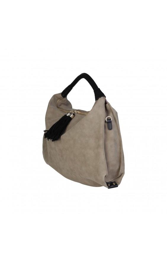 Torba Shopper Bag Blu Byblos ALISON TORTORA